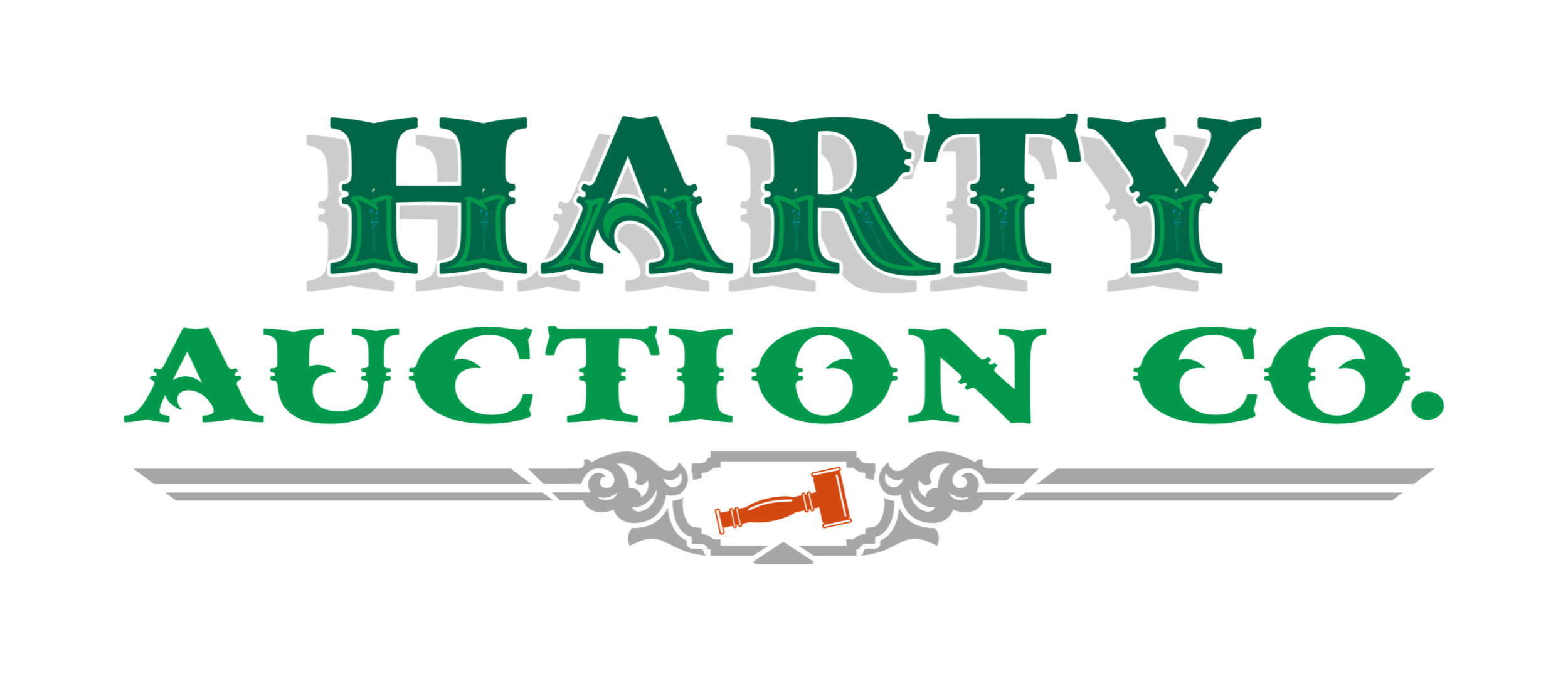 Harty Auction Co.